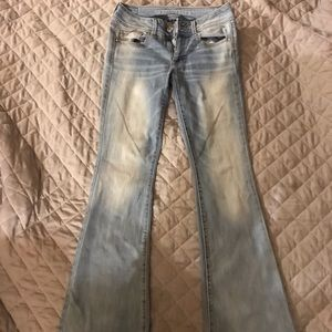 American Eagle 🦅 boot cut jeans